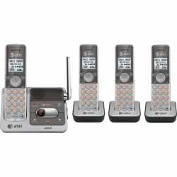 ATT ACCESSORY HANDSET- DECT 6.0HANDSET FOR CL83201