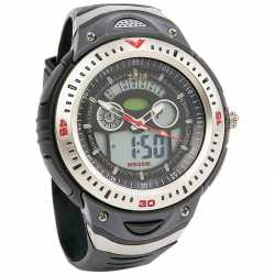 Mitaki-Japan® Men's Digital and Analog Sport Watch