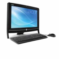 "Acer America Corp. All-In-OneTouch 21.5"" 4G 640GB"