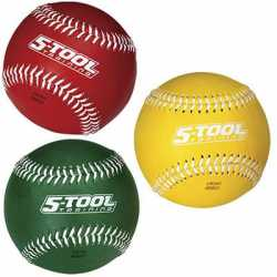 Rawlings Weighted Baseballs 3 Pack