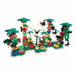 Learning Resources Movin' Monkeys Building Set