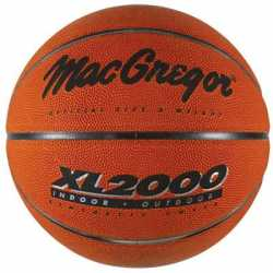 Regent Official Size Basketball