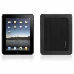 Griffin Technology AirStrap for iPad - Black