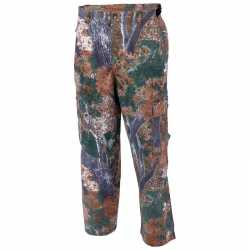 Classic Safari™ 6pc Camouflage Pants 6 PC SET CAMO