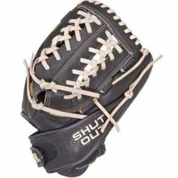 "Worth Sports ShutOut FPX WvnWeb12.5""GloveRH"