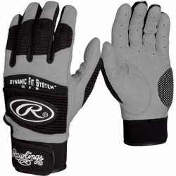 Rawlings Batting Glove Adult Medium