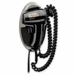 Andis Company Andis1600W Hang-Up Dryer Black
