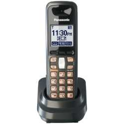 PANASONIC PANASONIC KX-TGA641T DECT 6.0 ADDITIONAL