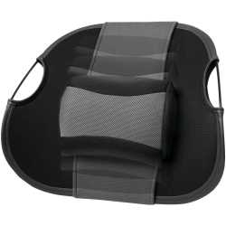 HOMEDICS HOMEDICS LUV-100 MASSAGING LUMBAR SUPPORT