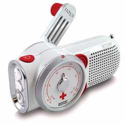 Eton Corp. AM/FM Weather Band Radio