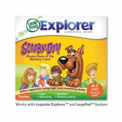 LeapFrog Enterprises Scooby-Doo! Pirate Ghost