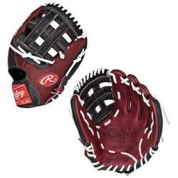 Rawlings Baseball Glove Gld Legnd 11.75
