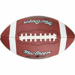 Regent 1st Down JR Size Football