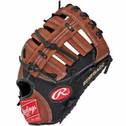 Rawlings Baseball Glove PlayrPref Youth
