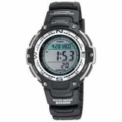 Casio Casio Twin Sensor Watch