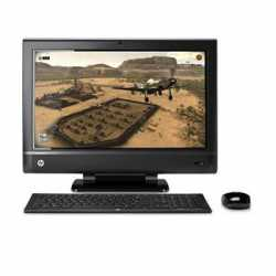 HP Consumer All-In-One 610-1150F PC