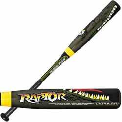 Rawlings Baseball Bat Youth Raptor 27""