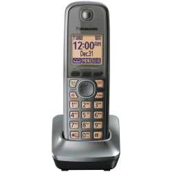 PANASONIC PANASONIC KX-TGA410M ADDITIONAL HANDSET