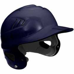 Rawlings Batting Helmet Coolflo Navy