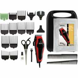 Wahl Corded Clip 'n Trim 23-Piece Clipper/Trimmer