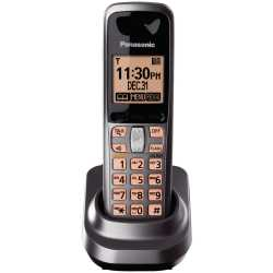 PANASONIC PANASONIC KX-TGA106M ADDITIONAL HANDSET