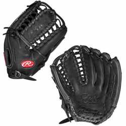 Rawlings Baseball Glove Gld Gamer 12.75