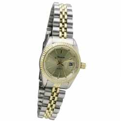 Navarre Alex Navarre™ Ladies' Quartz Watch LADIES