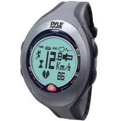 Pyle Digital Biking/Running Watch