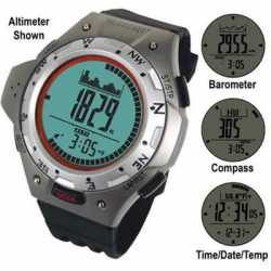La Crosse Technologies Adventure Watch